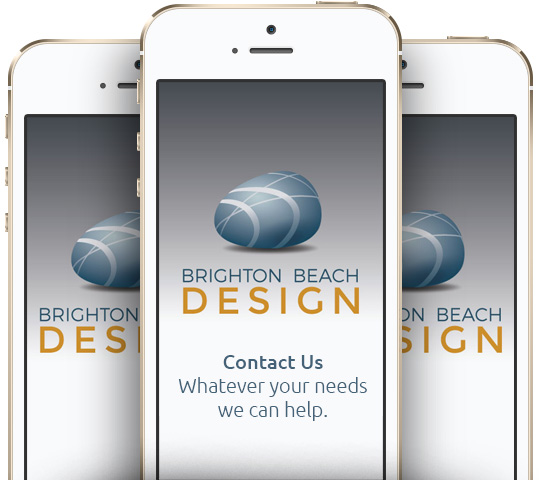 wesite design brighton