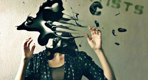 Graphic Design | Music Kollektiv - Artists 02