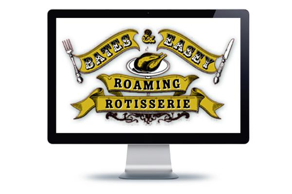 roaming rotisserie